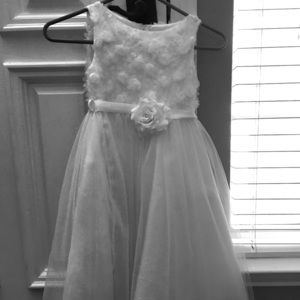 Other - Flower girl or first communion dress